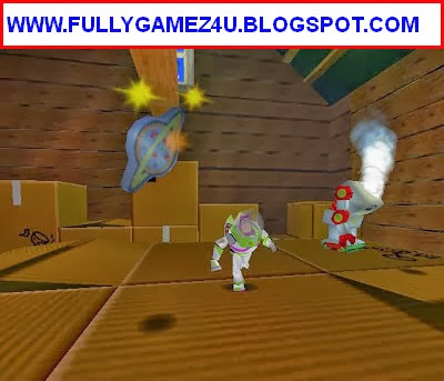 Download Toy Story 2 Game 100% Working