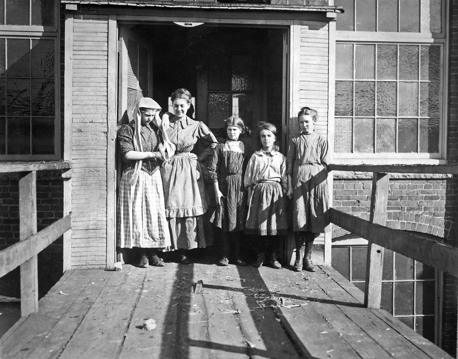 the schoolroom on the second floor of the knitting mill The schoolroom on the second floor of the knitting mill free essays brittany adelhardt book report: the miserable mill junior english, b3 the miserable mill the story of the miserable mill, is the sequence novel to.