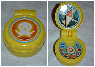Octo Compass New line of Octonauts toys by Fisher  Price