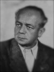 Widerstandskämpfer Harry Hüttel
