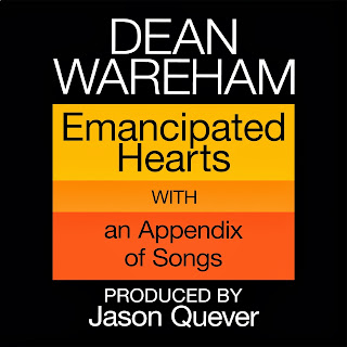 Dean Wareham – Emancipated Hearts