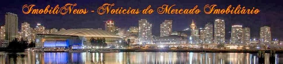 ImobiliNews - Noticias do Mercado Imobiliario Brasileiro
