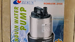 WATER PUMP RESUN PENGUIN-2400