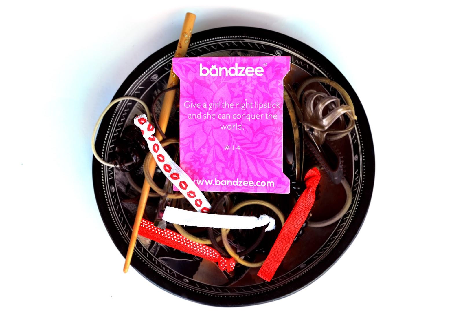 Bandzee Monthly Hair Tie Subscription  19bfb8fd901