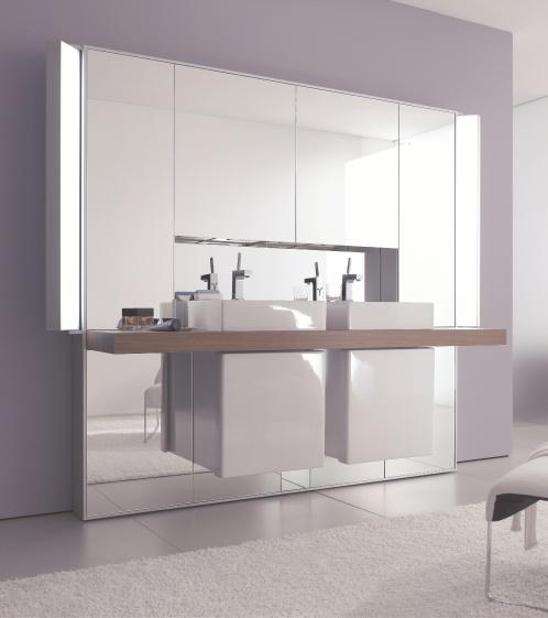 Decorar con espejos ideas para decorar dise ar y - Espejos en banos ...