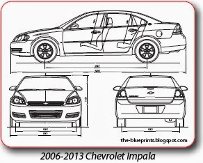 Vector Blueprints Cars Trucks Busses And Others