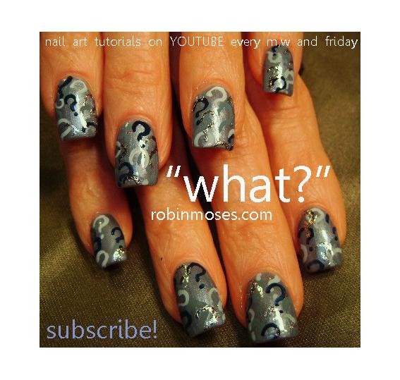Nail art question