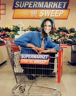 supermarket sweep pictures