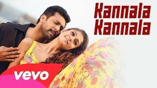Thani Oruvan – Kannala Kannala Lyric _ Jayam Ravi, Nayanthara _ Hiphop Tamizha
