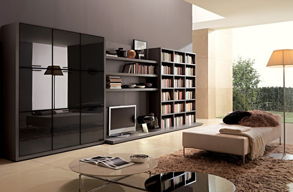 Modern living room furniture cabinet designs furniture design - Modern cupboard for living room ...