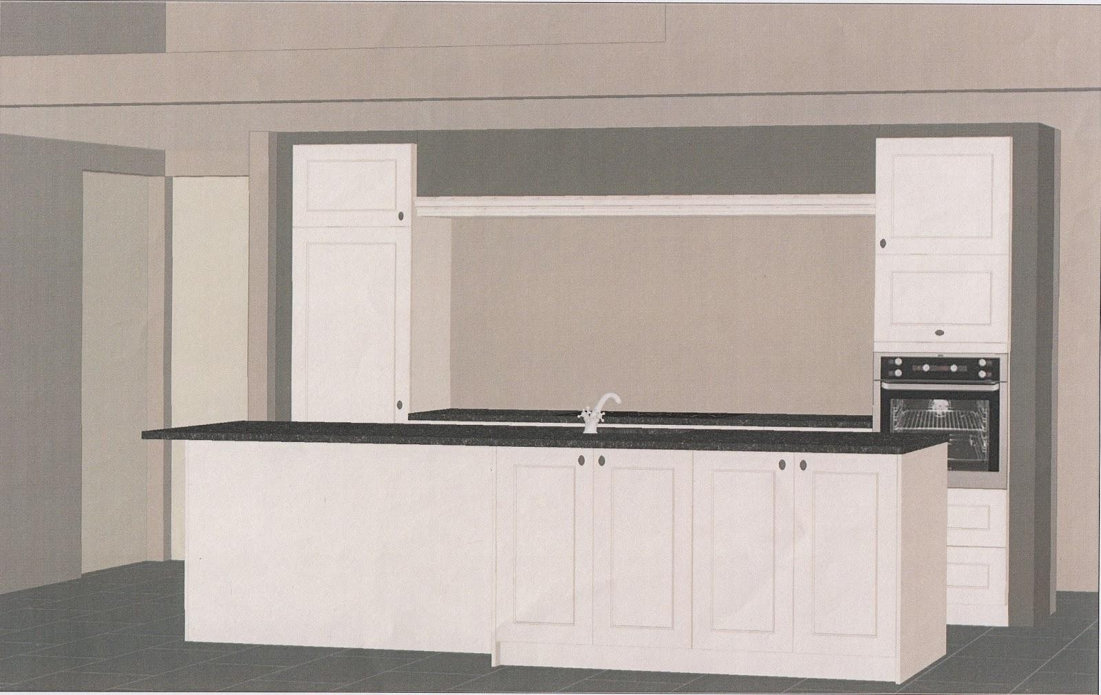 Thuis is waar keuken ontwerp - Keuken wereld thuis ...