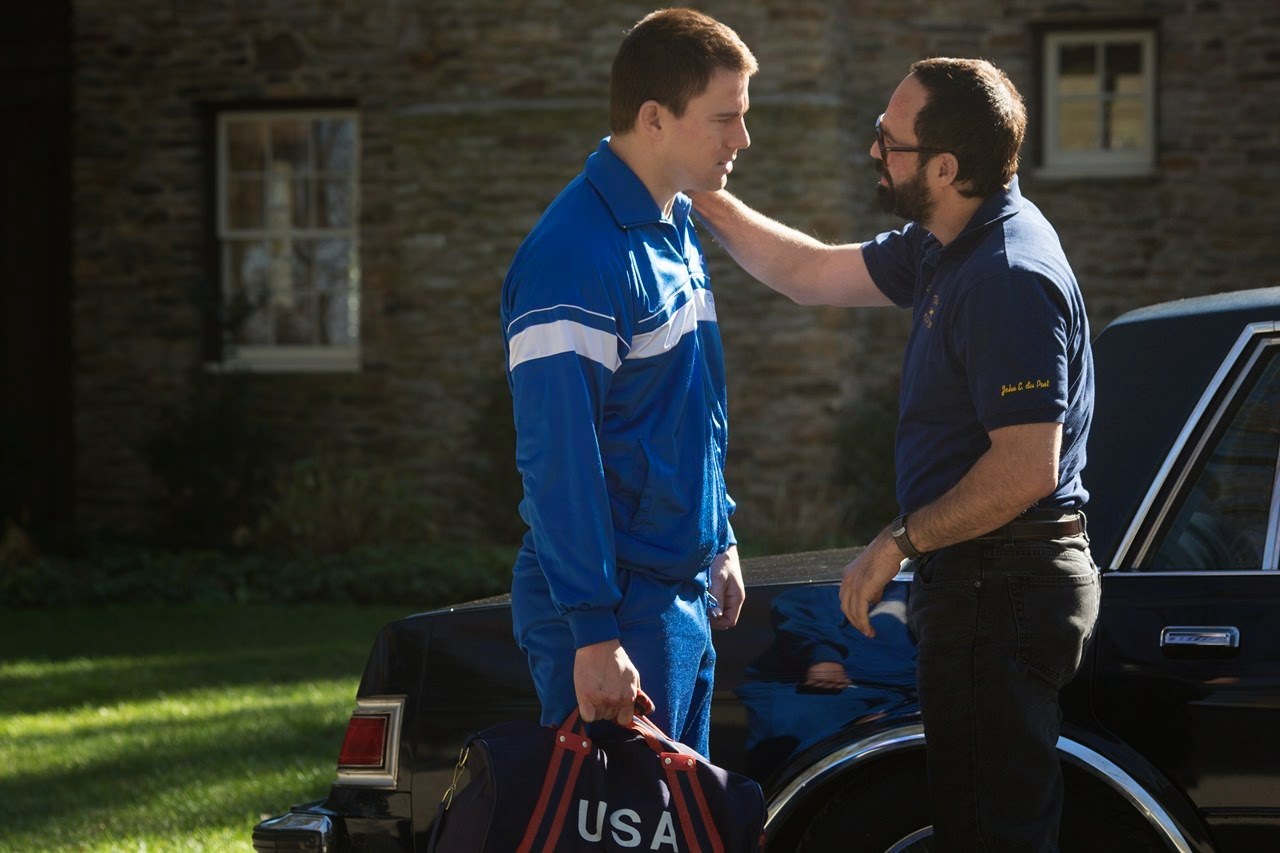 foxcatcher-channing tatum-mark ruffalo