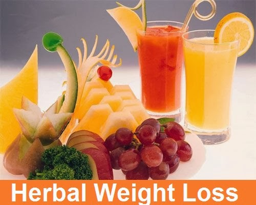 The best juice recipes for weight loss