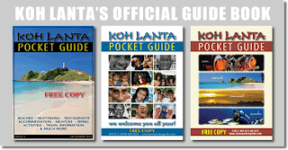 free koh lanta pocket guide book