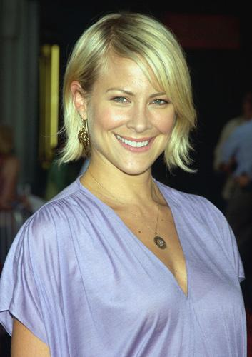 American Television And Film Actress Brittany Daniel Snaps