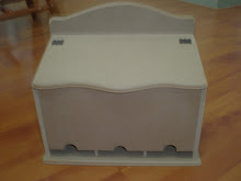 Tea Box - RM 52
