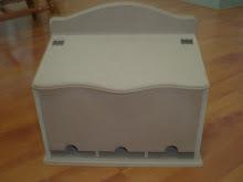 Tea Box - RM 52