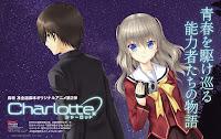 Charlotte Episode 1 Subtitle Indonesia