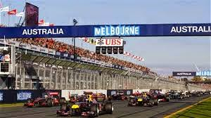 Grand Prix F1 Australia
