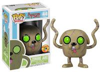 Funko Pop! Zombie Jake