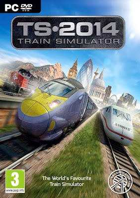 Pc game train simulator 2014 download full version