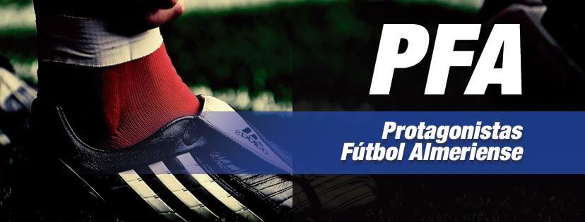 Noticias del Fútbol Almeriense