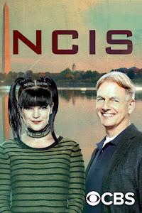 NCIS Poster