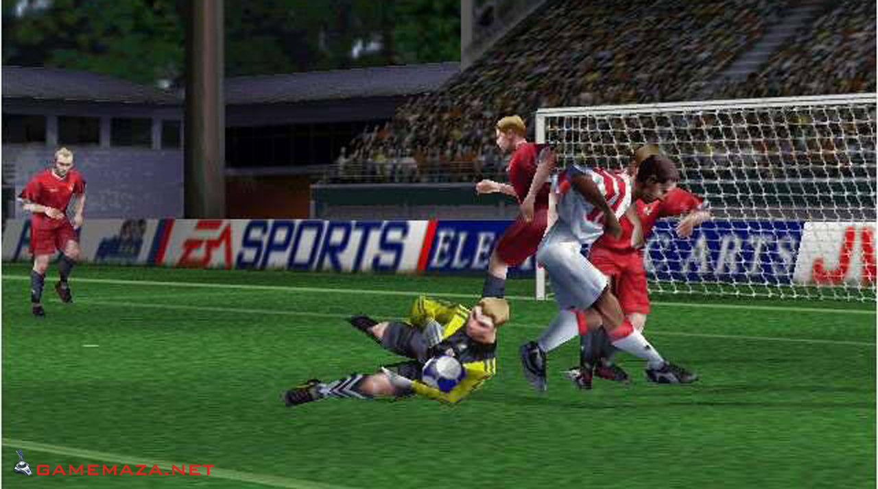 Fifa 99 Free Download Game Maza