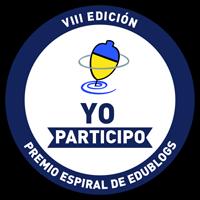 Concurso Edublogs
