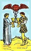 Tarot-Beratung