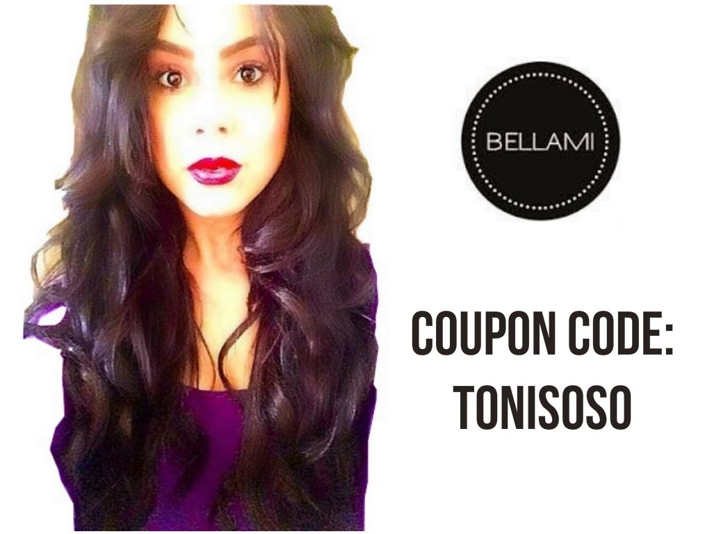 Bellami hair coupon code