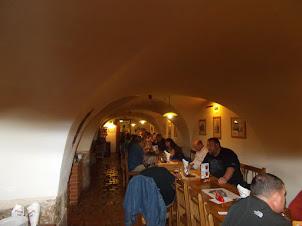 """U Medvidku beer hall pub""  which is the oldest beer pub in Czechoslovakia ."