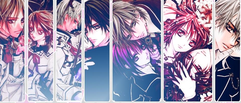 Vampire Knight (Manga + Anime) Vampire+k32