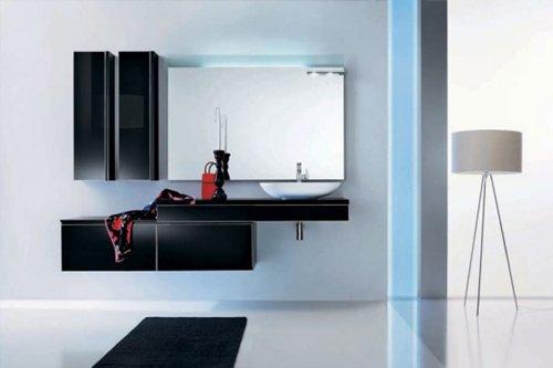 Modern And Refine Bathroom Design