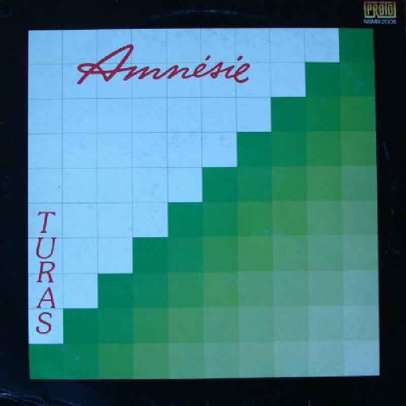 Amnésie - Turas (Maxi)
