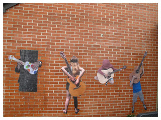 Le blog de la maison des jeunes de St Aubin d'Aubigné
