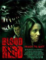 Blood Redd (2014) online y gratis