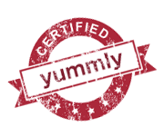Find me on Yummly!