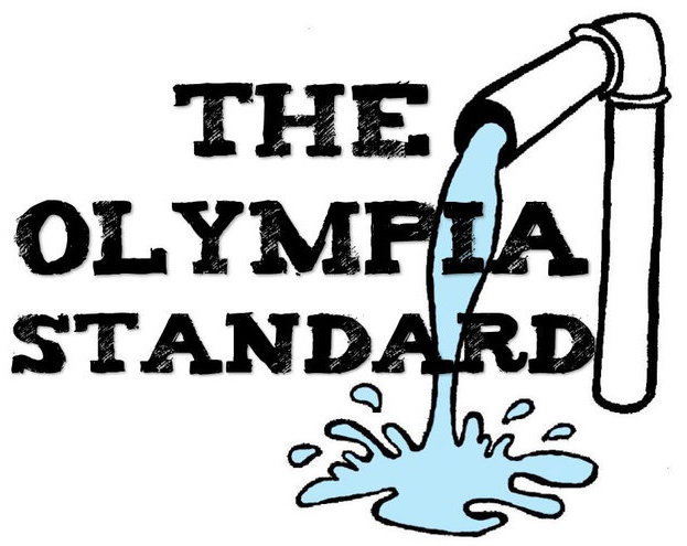 Listen to the Olympia Standard!