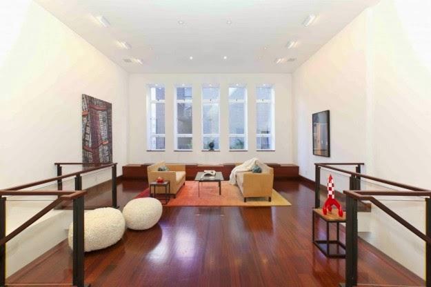 Il mondo del parquet - Abbinare pavimento e mobili ...