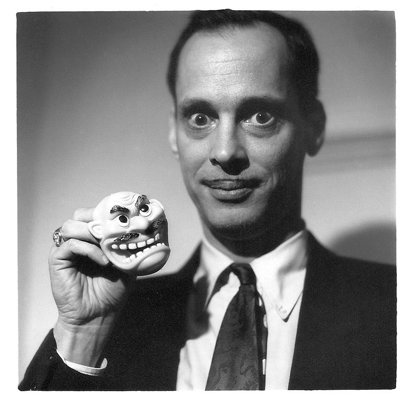 john waters all the rivers run