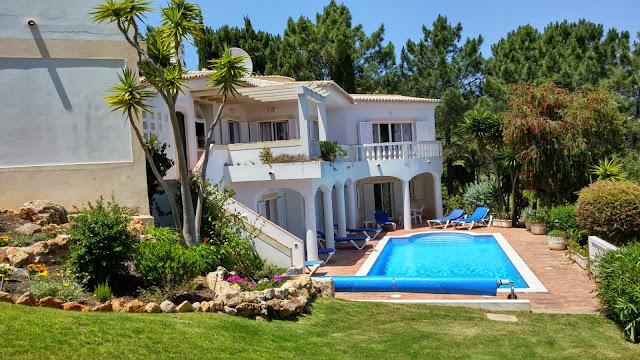 Villa Emilia Algarve