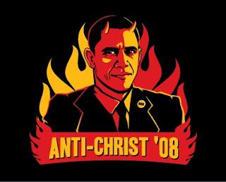 MISTERI | Obama Adalah Dajjal / Antichrist Yang Dinantikan?