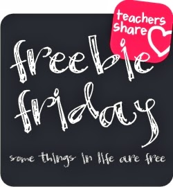 http://www.teachingblogaddict.com/2013/11/freebie-friday-week-of-1122.html