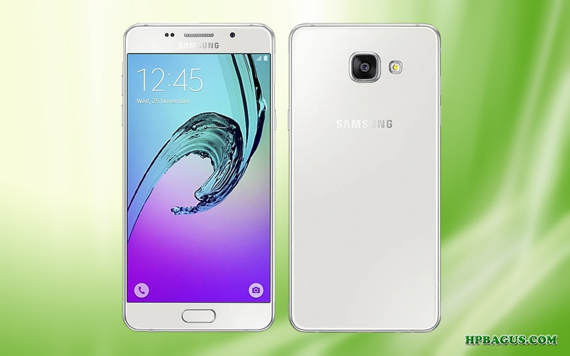 Harga Samsung Galaxy A7 (2016), Smartphone Android 4G Lengkap Dengan Spesifikasinya