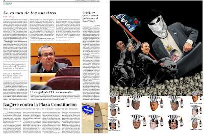 La izquierda española nunca ha renunciado sinceramente al todo vale como medio para el logro de su único fin ansiado, el Poder. El Poder de mangonear los Presupuestos Generales del Estado