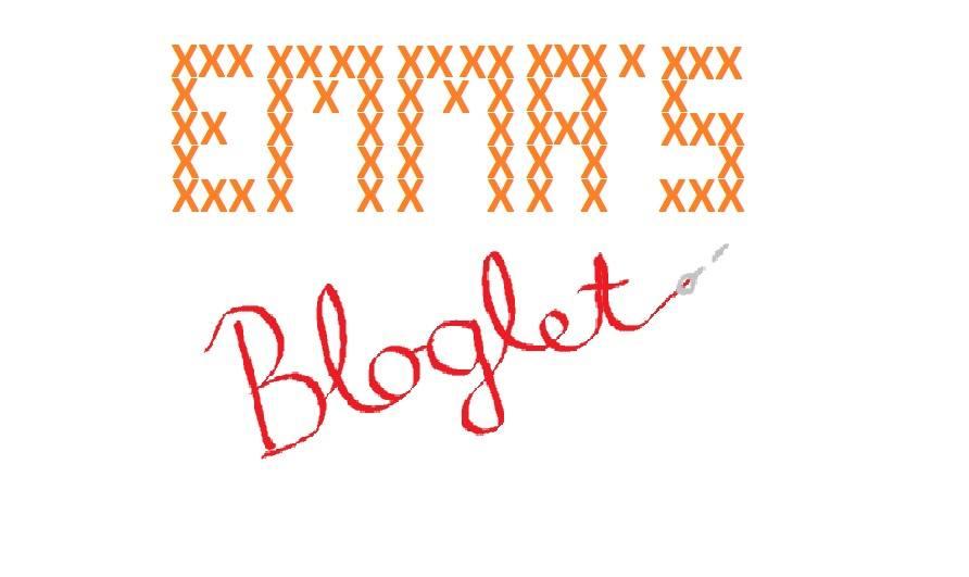 Emma's Bloglet