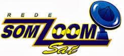 ouvir a Rádio SomZoom Sat FM 91,3 Sobral CE