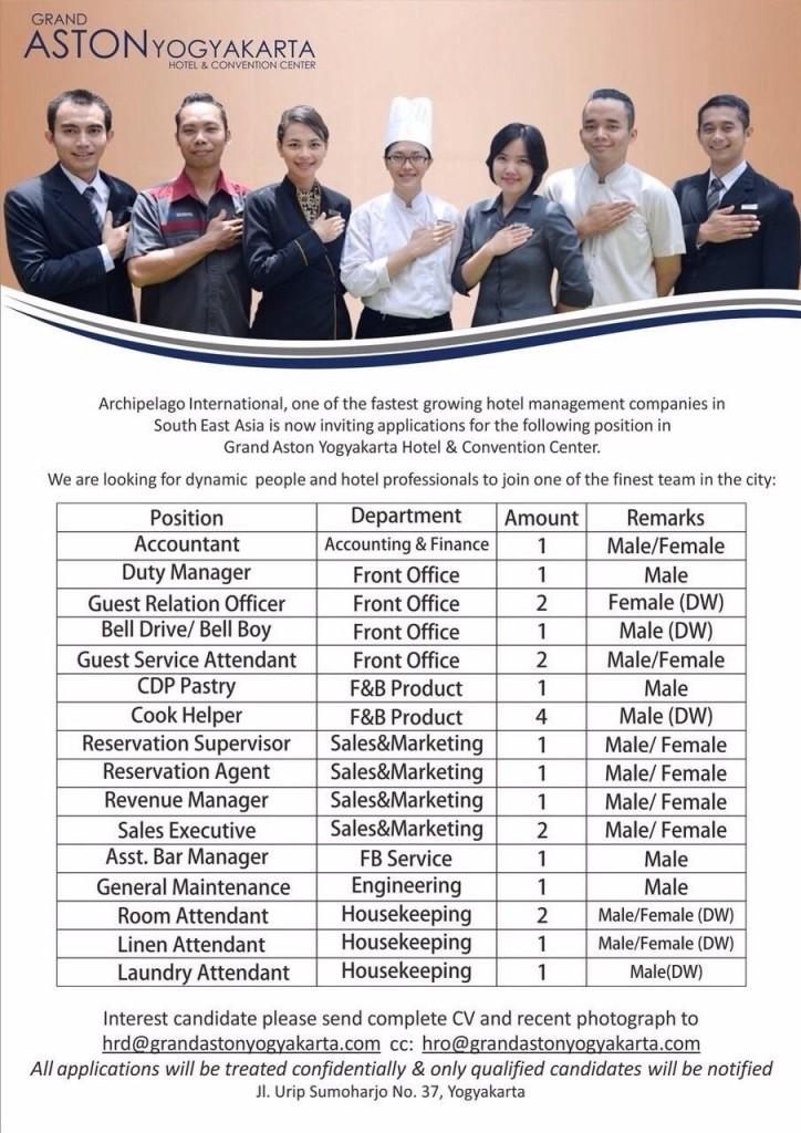 Image Result For Lowongan Kerja Accounting