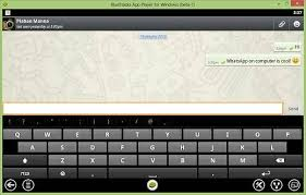 Whatsapp For PC Full version